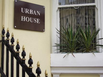 Urban House and Urban retreat spa
