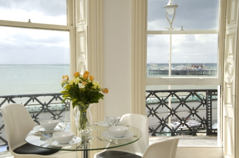 Brighton Holiday Homes
